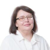 Локшина Оксана Борисовна, невролог