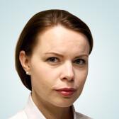 Матвеева Екатерина Владимировна, стоматолог-терапевт