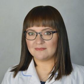 Сорокина Анна Вениаминовна, психиатр
