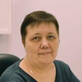 Татаринова Людмила Модестовна, психиатр