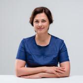 Попова Светлана Витальевна, подиатр