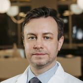 Даль Никита Юрьевич, офтальмолог-хирург
