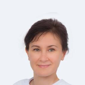 Добрыдень Ольга Анатольевна, невролог