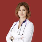 Сорокина Юлия Алексеевна, эндокринолог