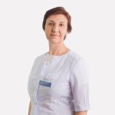 Моисеева Ирина Аркадьевна, гинеколог