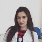 Минадзе Ана Лериевна, ортодонт