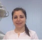 Михайлова Валентина Георгиевна, стоматолог-терапевт
