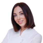 Джани Екатерина Михайловна, детский стоматолог