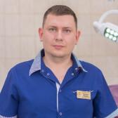 Авраменко Виталий Андреевич, стоматолог-ортопед