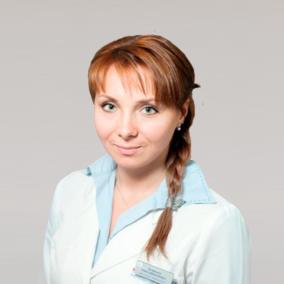 Трофимова Ольга Викторовна, терапевт