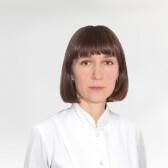 Тихонина Наталья Сергеевна, кардиолог