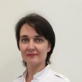 Мельник Елена Валерьевна, офтальмолог