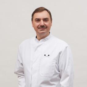 Кривопалов Александр Александрович, ЛОР