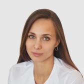 Чистякова Ольга Александровна, гинеколог