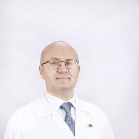 Слепцов Илья Валерьевич, эндокринолог