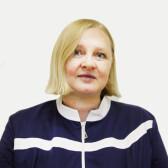 Ионова Оксана Геннадьевна, офтальмолог