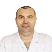 Шахов Валерий Вячеславович, травматолог-ортопед