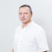 Иванов Дмитрий Вячеславович, офтальмолог