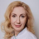 Сафонова Екатерина Юрьевна, подолог