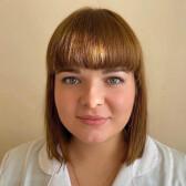 Кульнева Дарья Сергеевна, фтизиатр