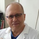 Носуля Евгений Владимирович, ЛОР