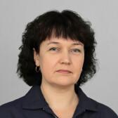 Агзамова Мария Ливериевна, уролог