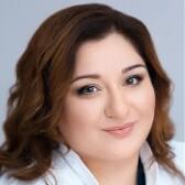 Левиашвили Мзия Мерабовна, гинеколог