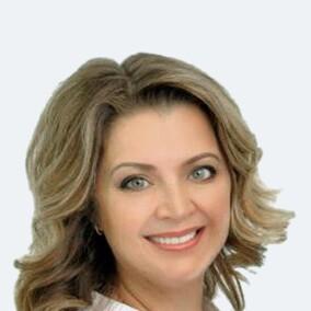 Башмакова Татьяна Владимировна, гинеколог
