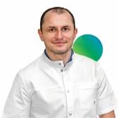 Харламов Георгий Валерьевич, офтальмолог