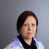 Гладышева Ксения Александровна, терапевт