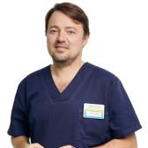 Ежков Павел Сергеевич, невролог