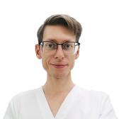 Дешевых Алексей Сергеевич, невролог