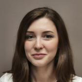 Котова Вилена Вячеславовна, стоматолог-терапевт