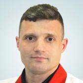 Киприянов Алексей Геннадьевич, хирург