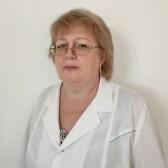 Бондаренко Светлана Петровна, невролог