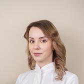 Туленко Ксения Владимировна, ревматолог
