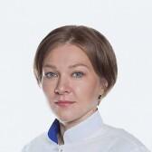 Якшова Юлия Борисовна, гинеколог