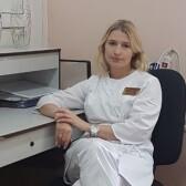 Полянская Елена Сергеевна, кардиолог