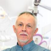 Тимошенко Сергей Владимирович, стоматолог-ортопед