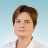 Лучшева Юлия Владиславовна, ЛОР