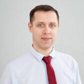 Барышев Сергей Владимирович, остеопат