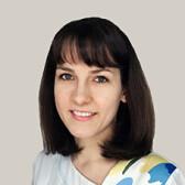 Рыжикова Юлия Александровна, эндокринолог