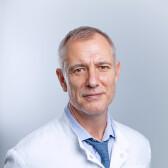 Артемьев Эдуард Владиславович, ортопед