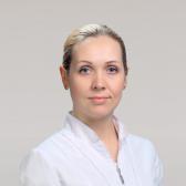 Кравчун Наталья Валерьяновна, гинеколог