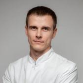 Пономарев Павел Николаевич, хирург