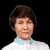 Кравченко Наталья Владимировна, терапевт