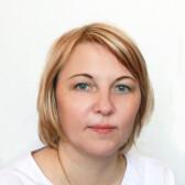 Зеленская Ирина Александровна, косметолог