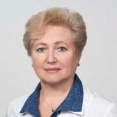 Вершкова Ольга Александровна, гинеколог