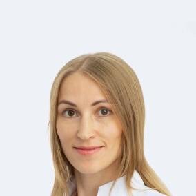 Корулина Мария Леонидовна, дерматолог