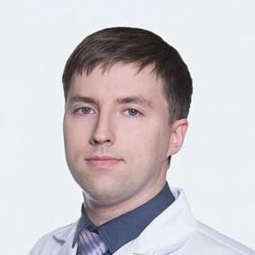 Коробейников Александр Алексеевич, хирург